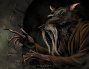 Обои TMNT - TMNT___Master_Splinter_concept_by_RayDillon.jpg