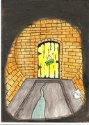 TMNT рисунки от ВиКи - Изображение 034.jpg