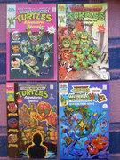 Черепашьи коллекции форумчан - tmnt_comics_archie_specials.jpg