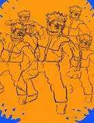 Рисунки от miky - Naruto's dzutsu.jpg