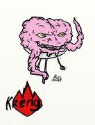 TMNT рисунки от miky - Kreng.jpg