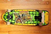 Изображения TMNT, их символика и т.п. на различных предметах - Черепашки Ниндзя - скейт.jpg