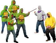 Косплей на Черепашек Ниндзя - Teenage-Mutant-Ninja-Turtles-Fight-Hoodies.jpg