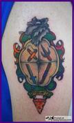 Татуировки по TMNT - TMNT-Crest.png