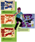 Изображения TMNT, их символика и т.п. на различных предметах - набор.jpg