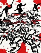 TMNT рисунки от miky - Blood.jpg