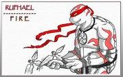TMNT рисунки от Кристы - Рафаэль.jpg