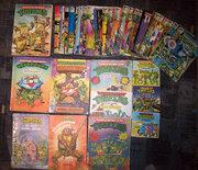 Черепашьи коллекции форумчан - tmnt_comics_russian.jpg
