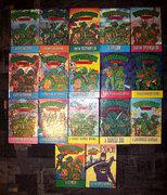 Черепашьи коллекции форумчан - tmnt_minsk_books1.jpg