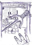 TMNT рисунки от Fleures - 5.jpg