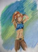 TMNT рисунки от Fleures - 7.jpg