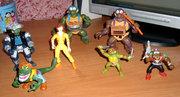 Черепашьи коллекции форумчан - tmnt_toys_old.jpg