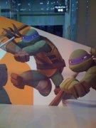Общее обсуждение мультсериала от Nickelodeon - Aaron_Hazouri's_Las_Vegas_TMNT_1.jpg