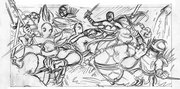TMNT рисунки от Demon-Alukard а - TMNT-Volume-3-25-promo5.jpg
