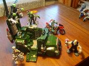 Черепашьи коллекции форумчан - tmnt_toys_mm_van_moto-vehicle.jpg