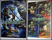 Черепашьи коллекции форумчан - tmnt_posters2.jpg
