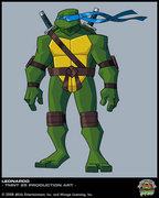 Черепашки навсегда Turtles Forever 2009  - 13.jpg