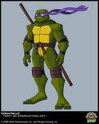 Черепашки навсегда Turtles Forever 2009  - 14.jpg