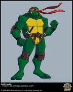 Черепашки навсегда Turtles Forever 2009  - 15.jpg