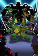 Черепашки навсегда Turtles Forever 2009  - 46.jpg