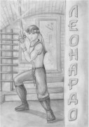 TMNT рисунки от Ольга - 1.jpg