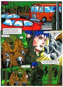 Черепашки-ниндзя: Ренегат TMNT: Turtle Turncoat - Глава 1 - 2.jpg