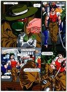 Черепашки-ниндзя: Ренегат TMNT: Turtle Turncoat - Глава 1 - 3.jpg