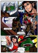 Черепашки-ниндзя: Ренегат TMNT: Turtle Turncoat - Глава 1 - 4.jpg