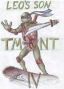 TMNT рисунки от Ольга - 16.jpg