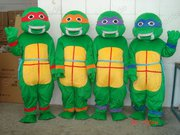 Косплей на Черепашек Ниндзя - Teenage-Mutant-Ninja-Turtles-Tmnt-Mascot-Costumes.jpg