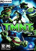 TMNT 2007 - Описание и Прохождение - 2007_TMNT-game.jpg