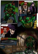 Черепашки-ниндзя: Ренегат TMNT: Turtle Turncoat - Глава 1 - 7.jpg