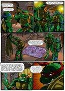 Черепашки-ниндзя: Ренегат TMNT: Turtle Turncoat - Глава 1 - 8.jpg