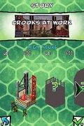 TMNT: Arcade Attack Nintendo DS  - 2.jpg