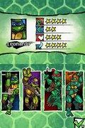TMNT: Arcade Attack Nintendo DS  - 3.jpg