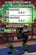 TMNT: Arcade Attack Nintendo DS  - 4-TMNT-arcade-attack.jpg