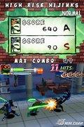 TMNT: Arcade Attack Nintendo DS  - 6-TMNT-arcade-attack.jpg