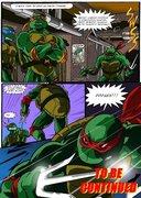 Черепашки-ниндзя: Ренегат TMNT: Turtle Turncoat - Глава 1 - 9.jpg