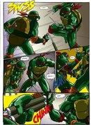 Черепашки-ниндзя: Ренегат TMNT: Turtle Turncoat - Глава 1 - 10.jpg
