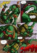 Черепашки-ниндзя: Ренегат TMNT: Turtle Turncoat - Глава 1 - 11.jpg