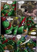 Черепашки-ниндзя: Ренегат TMNT: Turtle Turncoat - Глава 1 - 12.jpg