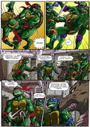 Черепашки-ниндзя: Ренегат TMNT: Turtle Turncoat - Глава 1 - 13.jpg