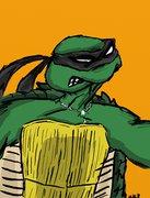 TMNT рисунки от miky - Slash!.jpg