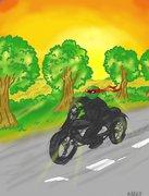TMNT рисунки от miky - Raph_.jpg