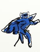 TMNT рисунки от miky - Man-Ray.jpg