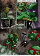 Черепашки-ниндзя: Ренегат TMNT: Turtle Turncoat - Глава 1 - 14.jpg