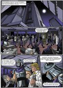 Черепашки-ниндзя: Ренегат TMNT: Turtle Turncoat - Глава 1 - 15.jpg