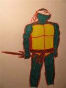 TMNT рисунки от Dark_Kitten - 3f172f68974b.jpg