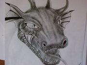 Голова дракона заказ одного знакомого. косяк с левым ухом ящера  - Photo-0439.jpg