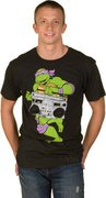 Изображения TMNT, их символика и т.п. на различных предметах - Boom-Box-Teenage-Mutant-Ninja-Turtles-Shirt.jpg